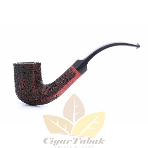 Курительная трубка Ser Jacopo Geppetto Rustic G480-7
