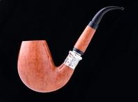 Курительная трубка Ser Jacopo Historica NAUTA L2 в шкатулке S516