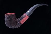 Курительная трубка Ser Jacopo Mastro Geppeto Rustic S380