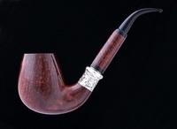 Курительная трубка Ser Jacopo Nauta L1 в шкатулке S615-2