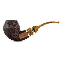 Курительная трубка Ser Jacopo Pulchra S2C 19033