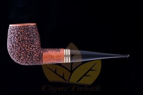 Курительная трубка Ser Jacopo R1 Divina Proporzione Bent в шкатулке S803-3