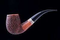 Курительная трубка Ser Jacopo R1 Divina Proporzione Straight в шкатулке S803-2