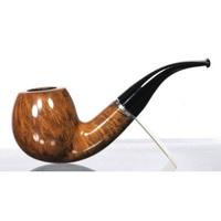 Курительная трубка Stanwell Amber Light Polished 185