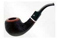 Курительная трубка Stanwell Relief Black Sand 15