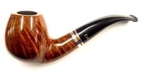 Курительная трубка Stanwell Trio Brown Pol 185