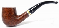 Курительная трубка Stanwell Trio Brown Pol 246