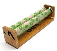Машинка для самокруток OCB Slim Bamboo