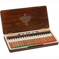 Подарочный набор сигар Gurkha Heritage Sampler Toro (20 сигар)