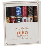 Подарочный набор сигар Rocky Patel De Luxe Toro Tubos Sampler (6 сигар)