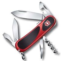 Нож перочинный Victorinox Evolution S101 2.3603.SC