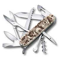 Нож перочинный Victorinox Huntsman Desert Camouflage 1.3713.941