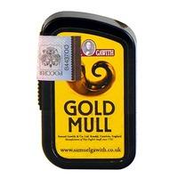 Нюхательный табак Samuel Gawith Gold Mull