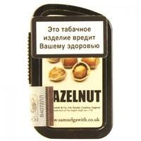 Нюхательный табак Samuel Gawith Hazel Nut