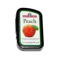 Нюхательный табак Samuel Gawith Peach