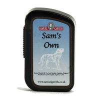 Нюхательный табак Samuel Gawith Sams Own