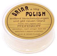 Паста для полировки бриара 010-393