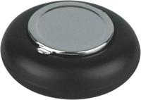 Пепельница карманная черная 515071