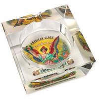Пепельница сигарная Lotus CVCA140
