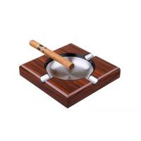 Пепельница сигарная Lubinski Орех Е637