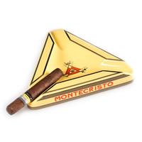 Пепельница сигарная Montecristo на 3 сигары AFN-AT107