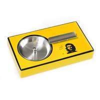 Пепельница сигарная на 1 сигару AFN-AT113