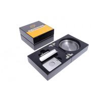 Пепельница сигарная Tom River Cohiba 524-305