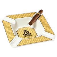 Пепельница сигарная Trinidad на 4 сигары AFN-AT114