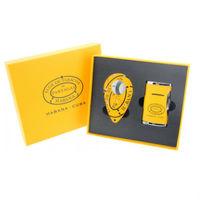 Подарочный комплект PARTAGAS, гильотина+зажигалка