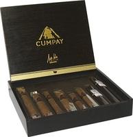 Подарочный набор сигар Cumpay SET (8 сигар)