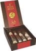 Подарочный набор сигар Flor De Selva SET Coleccion Anniversario No 20 (4 сигары)