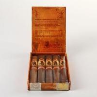 Подарочный набор сигар La Aurora 1495 Connoisseur Selection (5 сигар)