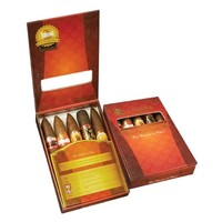 Подарочный набор сигар La Aurora Lo Mejor box (5 сигар)