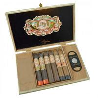 Подарочный набор сигар My Father Belicoso Sampler Collection (6 сигар)