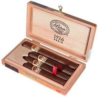 Подарочный набор сигар Padron 1926 Series Sampler Maduro (4 сигары)