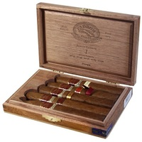 Подарочный набор сигар Padron Family Reserve Sampler (5 сигар)