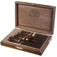 Подарочный набор сигар Padron Family Reserve Sampler Maduro (5 сигар)