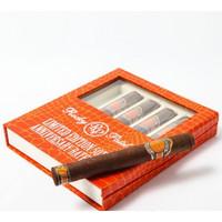 Подарочный набор сигар Rocky Patel Fifty Gift Pack (5 сигар)