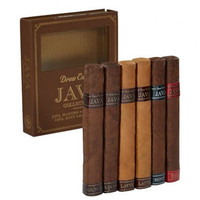 Подарочный набор сигар Rocky Patel Java Collection Robusto Sampler (6 сигар)