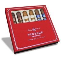 Подарочный набор сигар Rocky Patel Vintage Sampler (6 сигар)