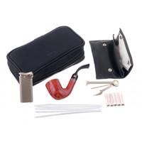 Подарочный трубочный набор Passatore Arezzo Premium 409-015
