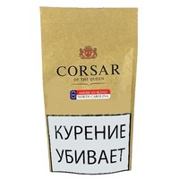 Сигаретный табак Corsar American Blend North Carolina 200 гр.