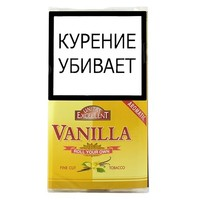 Сигаретный табак Excellent Vanilla