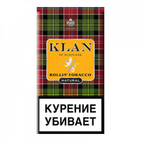 Сигаретный табак Klan Natural