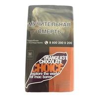 Сигаретный Табак Mac Baren Orange Chocolate Choice