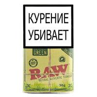 Сигаретный Табак Raw Green