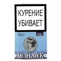 Сигаретный табак Mohawk HalfZware