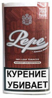 Сигаретный табак Pepe Rich Red