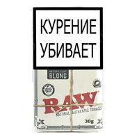 Сигаретный Табак Raw Blond