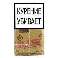 Сигаретный Табак Raw Classic